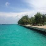 モルディブ@マーレ島&ビリンギリ島2