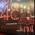 インドネシア・ジャカルタ@モナス塔&JKT48