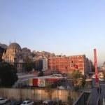 トルコ・イスタンプール@モダンミュージアム