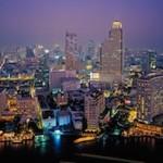 バンコクのIT系企業で働くOLとランチ!【ノラ通】