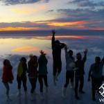 【Salar de Uyuni×Phantom4Pro 4K】ウユニ塩湖ドローン