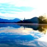 【スロベニア・ブレット湖のドローンムービー】まるで絵本から飛び出したような世界をお届け★