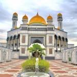 【職業旅人仲間レポート】ブルネイってどこ?謎の国ブルネイへの旅行がおすすめな5つの理由
