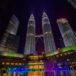 【職業旅人仲間レポート】マレーシア・クアラルンプールへの旅行をおすすめする5つの理由!