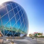 【職業旅人仲間レポート】UAE アブダビってどんな所?おすすめ旅行ガイド!