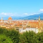 【職業旅人仲間レポート】イタリア フィレンツェ旅行でおすすめ! 穴場フォトスポット3選
