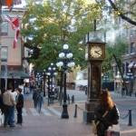 【職業旅人仲間レポート】カナダ・バンクーバーってどんな都市?旅行でオススメのエリア紹介!
