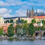 【職業旅人仲間レポート】すべてが可愛いチェコ プラハでおすすめ旅行スポットを紹介!
