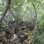 【職業旅人仲間レポート】カンボジア旅行に行く人必見!!おすすめの4つの遺跡