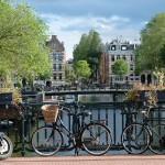 【職業旅人仲間レポート】オランダ 運河の街アムステルダム旅行 とってもおすすめの過ごし方