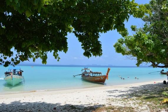 クラビ島4