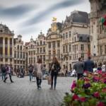 【職業旅人仲間レポート】ベルギー・ブリュッセル旅行でおすすめの観光スポットは?