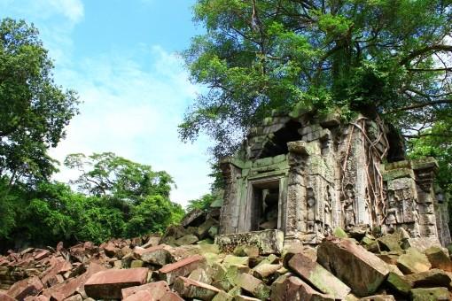 カンボジア7