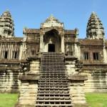 【職業旅人仲間レポート】カンボジア/シェムリアップ旅行 おすすめポイント紹介します!
