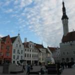 【職業旅人仲間レポート】エストニア、タリンのおすすめ旅行情報