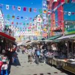 【職業旅人仲間レポート】韓国ソウル 一人旅におすすめの観光ポイント
