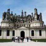 【職業旅人仲間レポート】フランス、ロワール地方の旅行にオススメのシャトー2選!