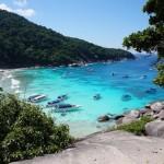 【職業旅人】タイの秘境のビーチ・ピピ島のおすすめの観光スポット!