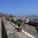 【職業旅人仲間レポート】フランス、ブルターニュ地方にある海沿いの街、サンマロの旅行のオススメスポット