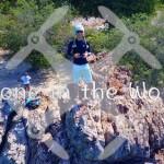 【ラン島×MavicProパタヤビーチから船で40分の楽園ドローン空撮】
