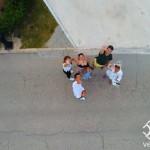 職業旅人 自由人生【スペイン・マヨルカ島ドローンムービー】