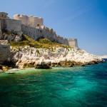 【職業旅人仲間レポート】南フランス旅行におすすめの最大港町、マルセイユを紹介!