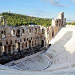 【職業旅人仲間レポート】ギリシャのアテネ旅行・これだけは外せないグルメ!おすすめの過ごし方