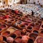 【職業旅人仲間レポート】モロッコの古都フェズ旅行おすすめの過ごし方