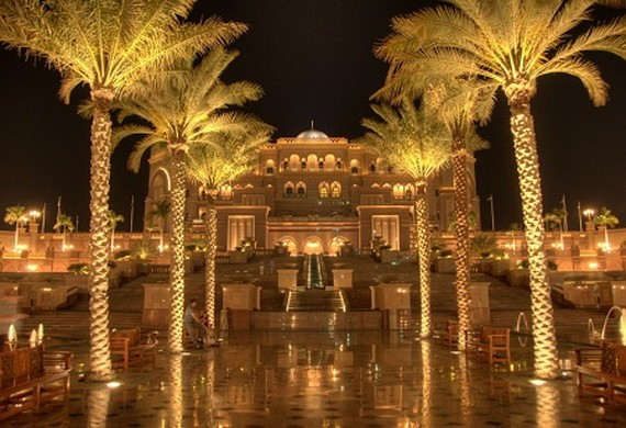emiratespalace