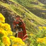【職業旅人仲間レポート】イギリスはスコットランド!おすすめのエジンバラ旅行