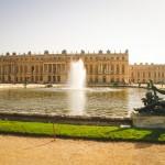 【職業旅人仲間レポート】フランスのベルサイユに旅行の際のオススメスポット!