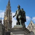 【職業旅人仲間レポート】ベルギー・アントワープ旅行でおすすめの観光スポットは?