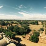 ミャンマー・バガンへの旅行をおすすめしたい5つの理由