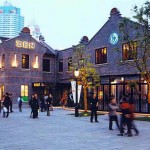 【職業旅人】中国上海旅行 古き良き時代の中国を体感しよう。