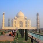 【職業旅人仲間レポート】インド旅行はこれで決まり!おすすめの旅行ルート