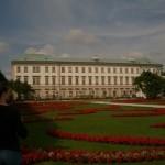 【職業旅人仲間レポート】オーストリア ザルツブルクおすすめ観光地