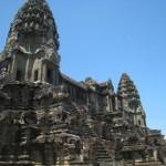 【職業旅人仲間レポート】カンボジア シュムリアップおすすめ観光地 -