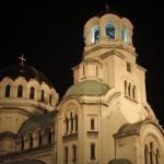 【職業旅人仲間レポート】ブルガリア ソフィアおすすめ観光地
