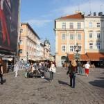 【職業旅人仲間レポート】ウクライナの首都キエフをオススメする魅力とは